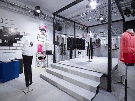 Chanel and Colette: 336-340, rue Saint-Honoré, Paris