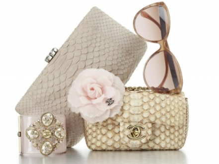 Chanel Valentine's Day 2012 Collection