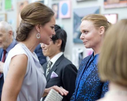 """Kate e Stella, as mais """"pesquisadas"""" em 2012"""